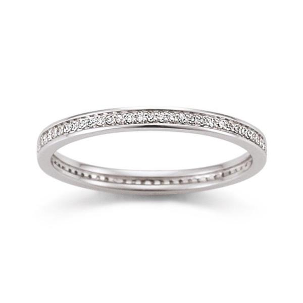 Palido Ring Weißgold 585 K10987