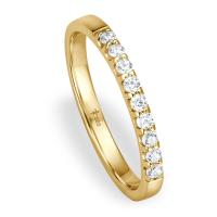 Memoire-Ring Gelbgold Giloy TM02009G-1