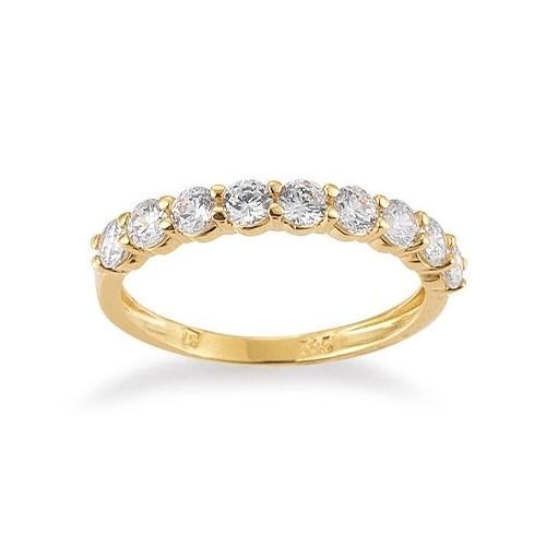 Palido Ring Gelbgold 585 K11863