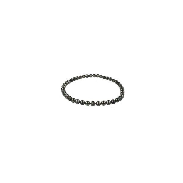 DiamondGroup Collier 18 kt Weißgold, 1 x Nittel-System - 4A040W8-1