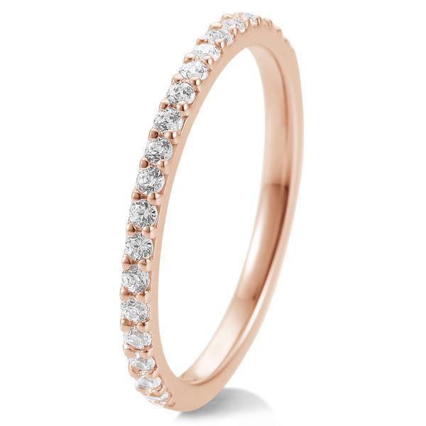 Breuning Memoire-Ring Rotgold 41859010