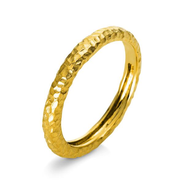 DiamondGroup Ring 18 kt Gelbgold - 1P646G853-1