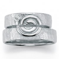 Signs of Love Spirale 925 Silber 66/51110