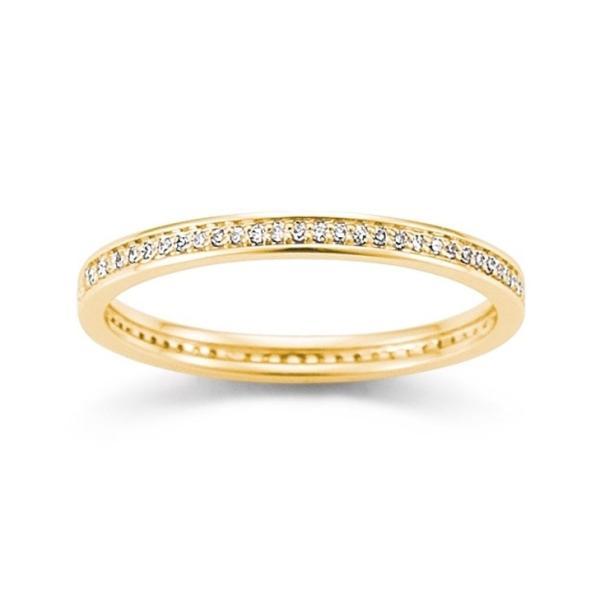 Palido Ring Gelbgold 585 K109867