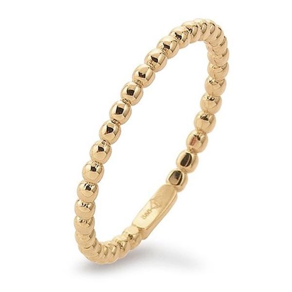 Ring Gelbgold 585 Brillant Kugelring Palido K11294G