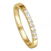 Memoire-Ring Gelbgold Giloy TM02007G-1