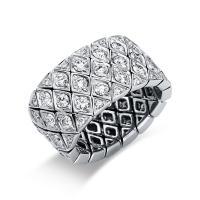 Ring 18 kt Weißgold - 1S008W854-1