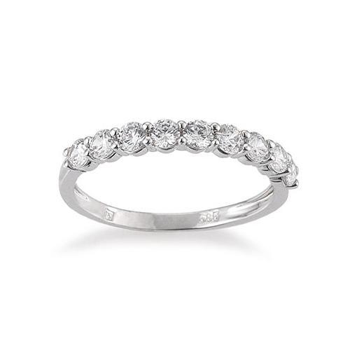 Palido Ring Weißgold 585 K11863