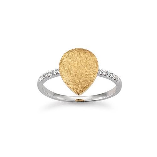 My Diary Ring Weißgold 750 Brillant Palido S5323GW